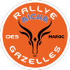 Rallye Aïcha des Gazelles 2018 Logo